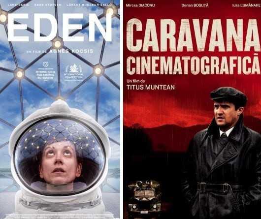 """FILMELE ACESTUI WEEK-END, LA CINEMATOGRAFUL """"BUCUREȘTI"""" 5"""
