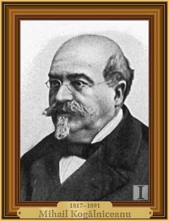 Mihail Kogălniceanu