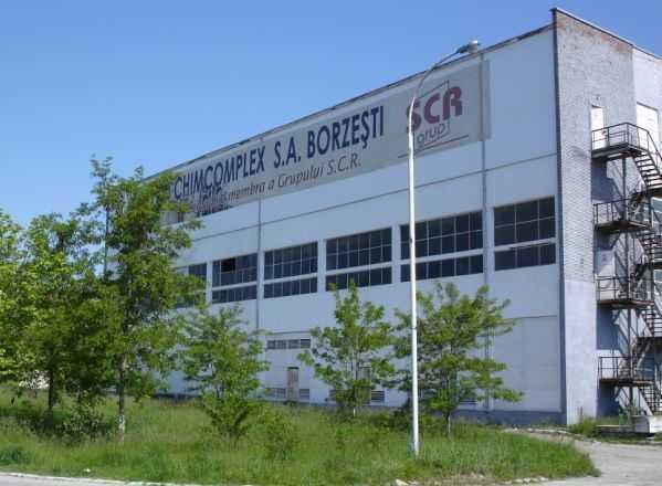 Combinatul chimic Chimcomplex a realizat în primul trimestru un profit net de peste 118 milioane lei 3