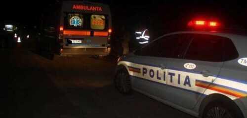 Arest la domiciliu pentru șoferița care a lovit cu mașina o femeie de 27 de ani, în seara de Paște 5
