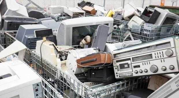 Pitești: O nouă campanie de colectare a deșeurilor se organizează în luna mai 5