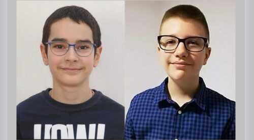Doi elevi din Pitești, medaliați cu aur și bronz la Olimpiada de Matematică 5