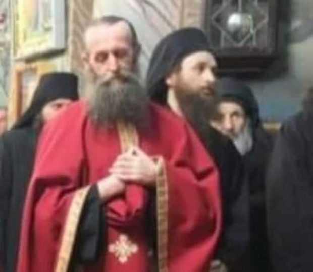 Mort în noaptea de Înviere, părintele Daniil va fi înmormântat astăzi 5