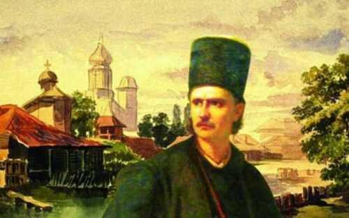 """Expoziție de fotografii """"Tudor Vladimirescu – erou al renașterii naționale"""" la Grădina Publică din Pitești 5"""