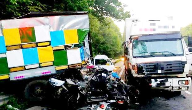 """Tragica poveste a lui """"Porto"""", salvamontistul argeşean omorât de camion pe A1 2"""