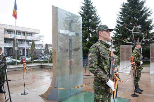 Mioveni. Eroii orașului - comemorați de Înălțarea Domnului 5