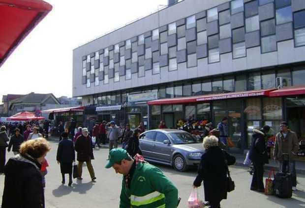 Amenzi de 277.000 de lei aplicate de ANPC în Piața Ceair 5