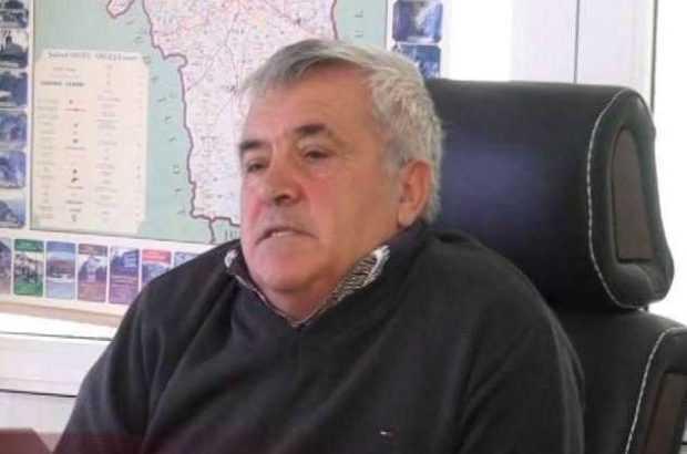 Ștefan Benonie, împiedicat să candideze la Primăria Aninoasa 5