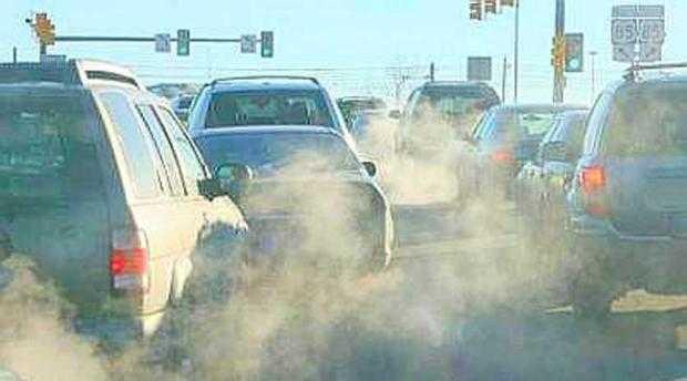 România, în top 3 țări din UE cu cea mai mare poluare a aerului în zonele urbane 5