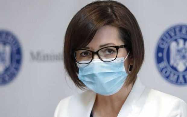 """Ministrul Sănătății:""""Faptul că dorinţa de vaccinare a scăzut în ultima perioadă reprezintă un motiv real de îngrijorare"""" 5"""