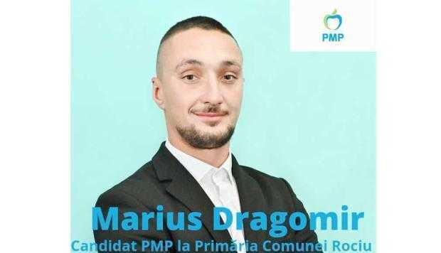 Partidul Mişcarea Populară îşi lansează candidaţii la funcţia de primar pentru comunele Aninoasa şi Rociu 6
