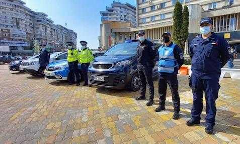 Jandarmeria Arges