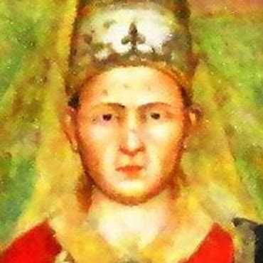 Papa Clement al V-lea