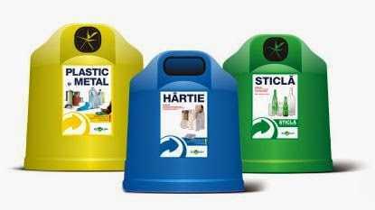 PITEȘTI: Activitatea de colectare a deșeurilor se va desfășura conform graficelor specifice zilelor normale de lucru 5
