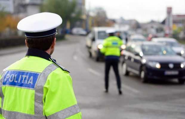 Restricții de trafic la finalul sătptămânii pentru susținerea Raliului 5