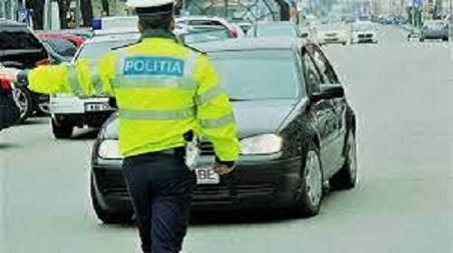 238 de sancțiuni contravenționale aplicate de poliţiştii din cadrul Serviciului Rutier Argeş în ultimele 24 de ore 5