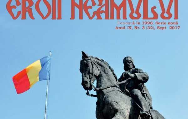 Eroii neamului românesc, pomeniţi la praznicul Înălţării Domnului 5