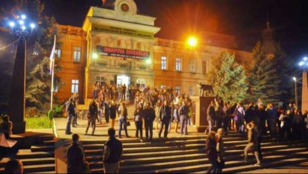 Pe 12 iunie, Noaptea Muzeelor înconjoară România 5