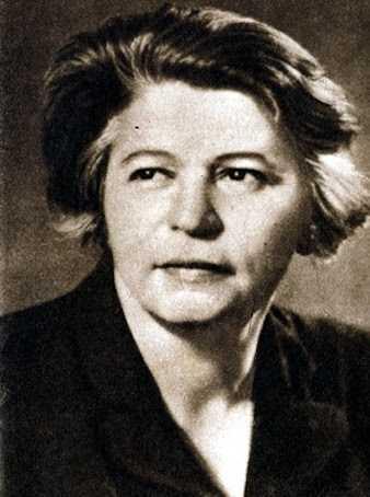 Ana Pauker, prima femeie ministru de externe