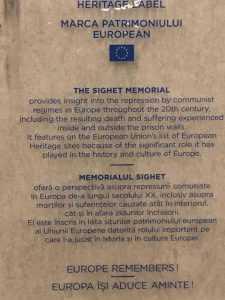 Memorialul Sighet