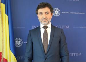 secretar de stat MIPE Marius Vasiliu