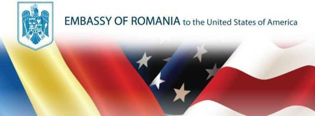 EMBASSY OF ROMANIA to the United States of America